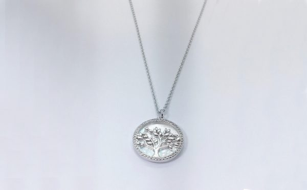 Women Necklace N007